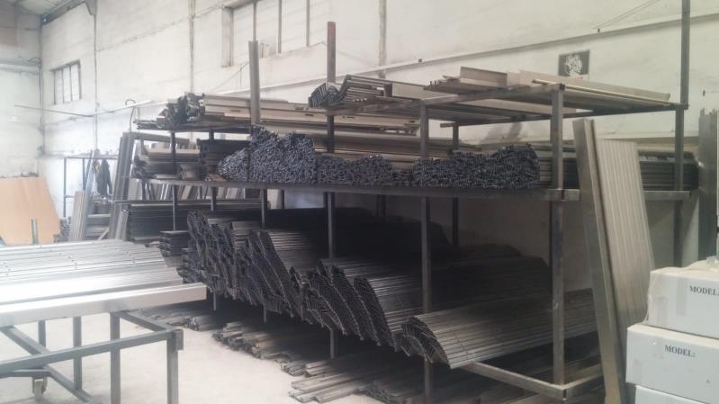 Kayzer Çelik İmalati - Foto Galeri
