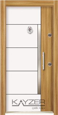 Lüks Kasa Kaplama Laminat Panel-1058