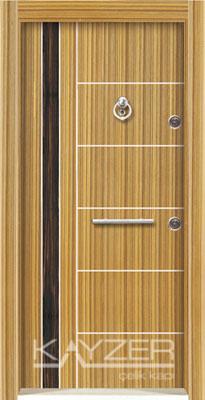Lüks Kasa Kaplama Laminat Panel-1063