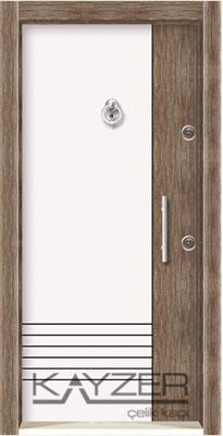 Lüks Kasa Kaplama Laminat Panel-1065