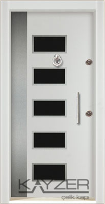 Lüks Kasa Kaplama Laminat Panel-1069