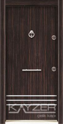 Lüks Kasa Kaplama Laminat Panel-1076