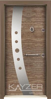 Lüks Kasa Metal Laminat Panel-1078