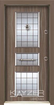 Lüks Kasa Metal Laminat Panel-1079