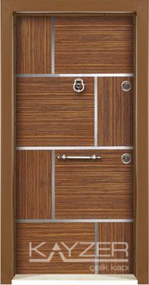 Lüks Kasa Metal Laminat Panel-1084