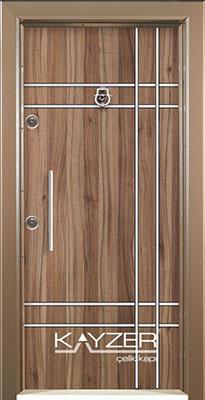 Kromlu Laminoks Panel 2603