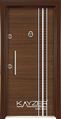 Kromlu Laminoks Panel 2604