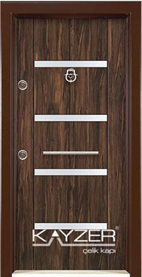 Kromlu Laminoks Panel-2606