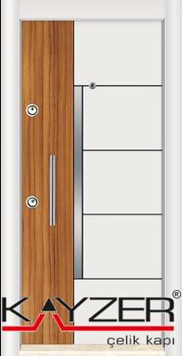 Lüks Laminoks Çift Renkli Panel-1675