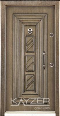 Lüks Eskitme Panel-1110
