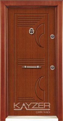 Lüks Eskitme Rustik Panel-1112