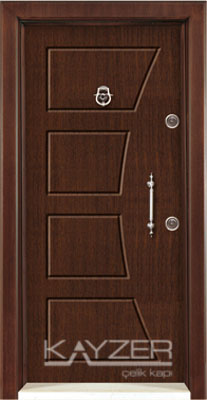 Lüks Eskitme Rustik Panel-1113