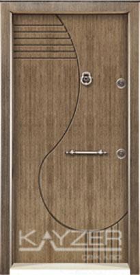 Lüks Eskitme Rustik Panel-1115