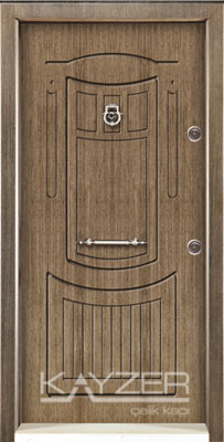 Lüks Eskitme Rustik Panel-1117
