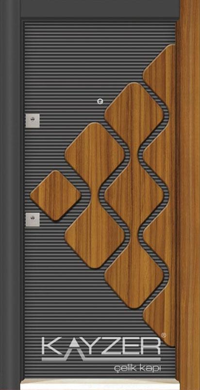 Kabartma PVC - 4001