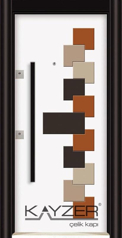 Kabartma PVC - 4010