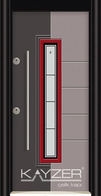 Lüks Ultralam Panel - 4105