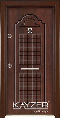 Ceviz Rustik Panel-2756