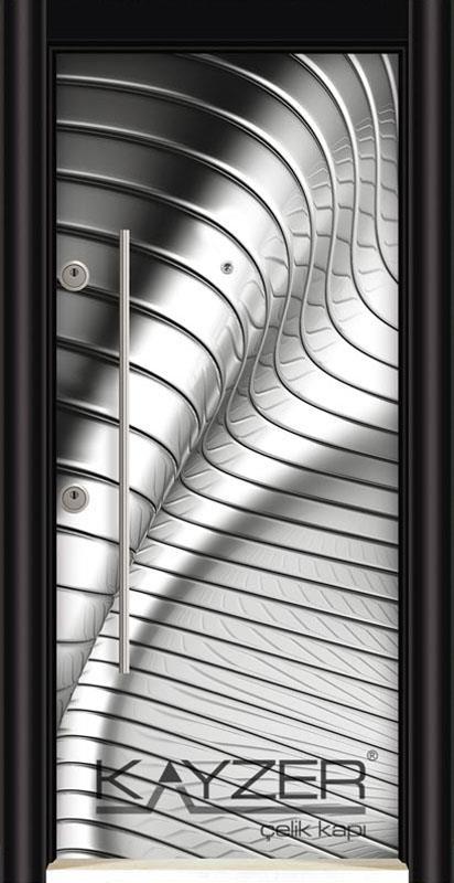 Komple Metal - 4707