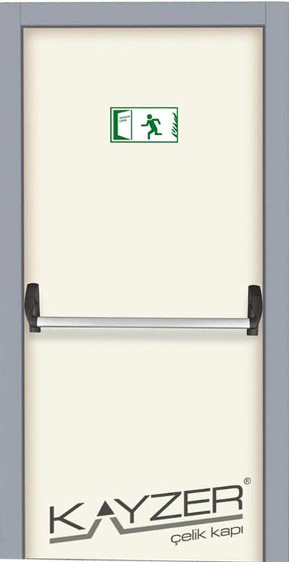 Acil Çıkış Kapısı - 4901