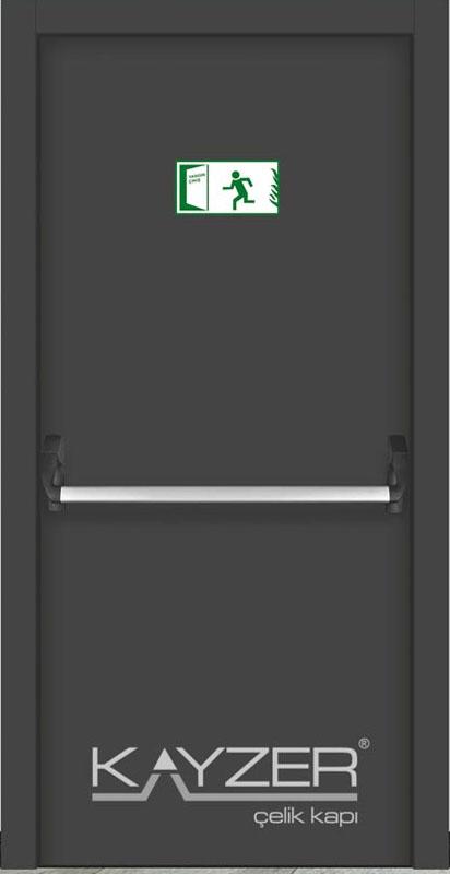 Acil Çıkış Kapısı - 4902