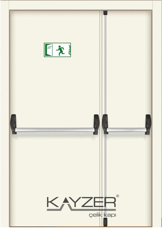 Acil Çıkış Kapısı - 4904