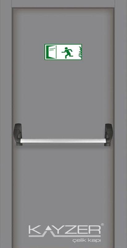 Acil Çıkış Kapısı - 4905