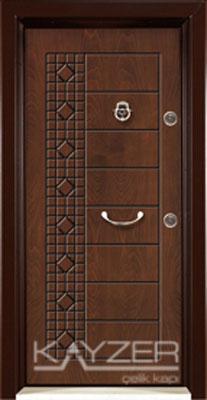 Ceviz Rustik Panel-1326